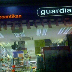 Photo taken at Guardian@TUTA by afeeQah A. on 9/26/2011