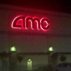 Photo taken at AMC Otay Ranch 12 by Brandon B. on 10/4/2011