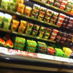Photo taken at Whole Foods Market by Haya K. on 1/22/2012