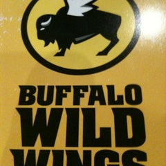 Photo taken at Buffalo Wild Wings by Kevin C. on 7/20/2012