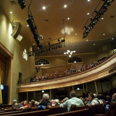 Photo taken at Ryman Auditorium by Steve S. on 12/7/2011