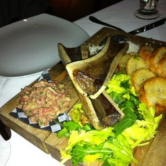 Photo taken at Italian Kitchen by Jacob U. on 10/31/2011