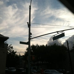 Photo taken at Ditmars And 41st by Big Bad W. on 8/10/2012