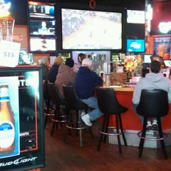 Photo taken at Fricker's by Tracie D. on 1/21/2012