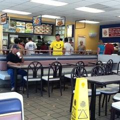 Photo taken at Burger King® by Peter C. on 9/10/2011