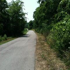 Photo taken at Edwin Warner Park by Ginger H. on 7/8/2012