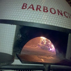 Photo taken at Barboncino by Nancy T. on 12/24/2011