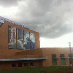 Photo taken at Science Museum of Minnesota by Zach K. on 9/8/2012