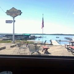 Photo taken at Beach House by Debra B. on 5/16/2012