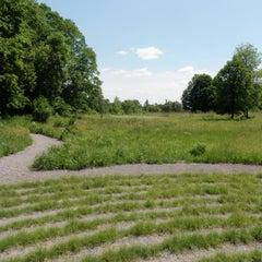 Photo taken at Matthaei Botanical Gardens by Awesome Mitten on 8/3/2011