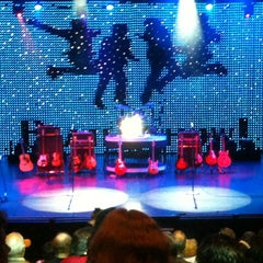 Photo taken at BeatleShow! by Amberle O. on 11/9/2011