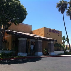 Photo taken at El Torito by Cecilia L. on 7/17/2011
