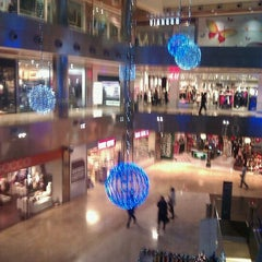 Photo taken at Zielo Shopping by Jose Luis P. on 12/20/2011
