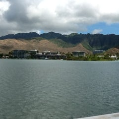 Photo taken at Coldwell Banker Pacific Properties by Stephanie C. on 6/14/2012