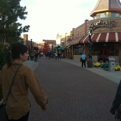 Photo taken at Branson Landing by Leah S. on 11/11/2011