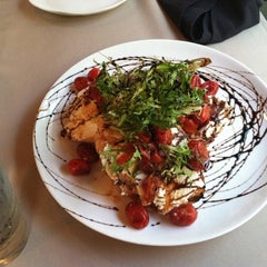 Photo taken at Sorrel Restaurant Bistro by Jellian M. on 7/3/2011