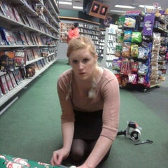 Photo taken at Family Video by Minxy M. on 12/13/2011