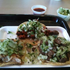 Photo taken at Mezquite Mexican Grill by MyFrends M. on 3/29/2012