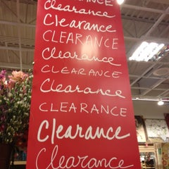 Photo taken at Pier 1 Imports by V!cT0r on 8/18/2012