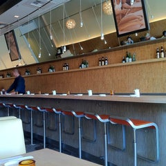 Photo taken at SUGARFISH | Marina del Rey by Frank S. on 7/22/2012