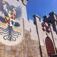 Photo taken at Medieval Times by Chad S. on 3/14/2012