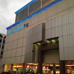 Photo taken at Plaza Shopping by Renato R. on 1/29/2012