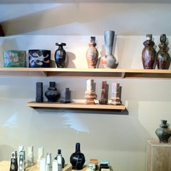 Photo taken at Benjamin Maier Ceramics by Michael S. on 6/26/2011