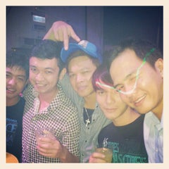 Photo taken at 61 Club by Huy T. on 9/1/2012