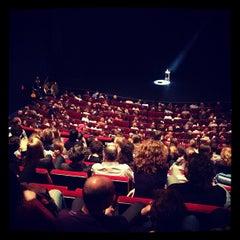 Photo taken at Stadsschouwburg Utrecht by Onno F. on 4/15/2012