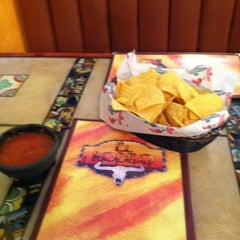 Photo taken at El Rodeo by Dwayne on 2/18/2011