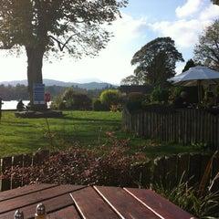 Photo taken at Wateredge Inn by Jon B. on 10/15/2011