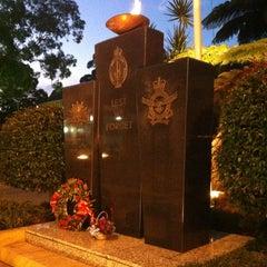 Photo taken at Parramatta RSL by Luke M. on 3/21/2012