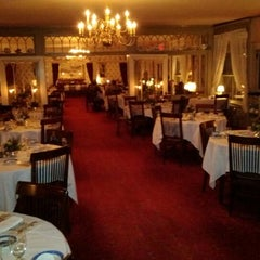 Photo taken at Red Lion Inn by Tom H. on 2/18/2012