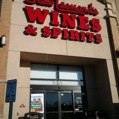 Photo taken at Stew Leonard's Wines by Chris N. on 2/3/2012