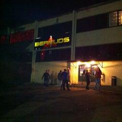 Photo taken at Naktsklubs Bermuds by Sergey M. on 4/14/2012