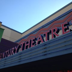 Photo taken at Century Theatres 16 Downtown Pleasant Hill and XD by Pierson B. on 9/2/2012
