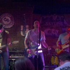 Photo taken at JT Cigarro/Skky Bar by Mary Ann on 3/25/2012