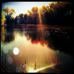 Photo taken at Wood Lake Nature Center by Ericka B. on 4/11/2012