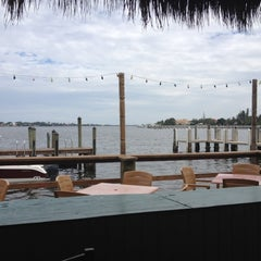 Photo taken at Old Key Lime House by Jason D. on 5/31/2012