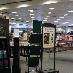 Photo taken at Barnes & Noble by Samantha K. on 3/3/2012
