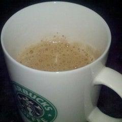Photo taken at Starbucks by Mixologista on 4/22/2012