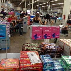 Photo taken at Sam's Club by Alvi E. on 7/26/2012