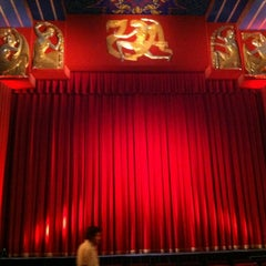 Photo taken at Coolidge Corner Theatre by David L. on 6/10/2012