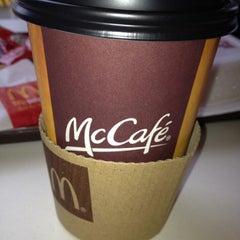 Photo taken at McDonald's by Jennie B. on 8/1/2012
