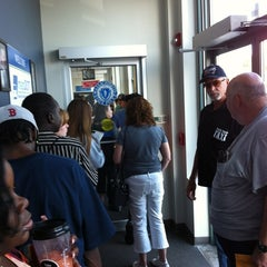 Photo taken at Registry of Motor Vehicles by DawnLH on 8/21/2012