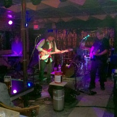 Photo taken at G & S Lounge by Michael P. on 3/19/2012