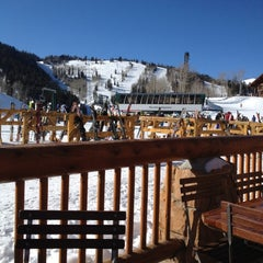 Photo taken at Sterling Express Lift by Alexandre P. on 2/7/2012