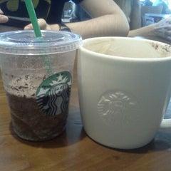 Photo taken at Starbucks by Joachim T. on 8/10/2012