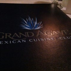 Photo taken at Grand Agave Night Club by David S. on 7/8/2012