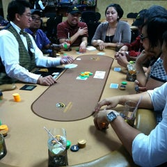 Photo taken at Golden West Casino by Sharon A. on 3/25/2012